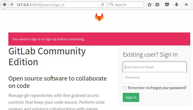 Who Needs GitHub? Run GitLab on a USB Stick with Docker | Elton Stoneman