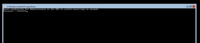 1, 2, 3, GO! Run IIS in Docker on Windows Server 2016 (Evaluation