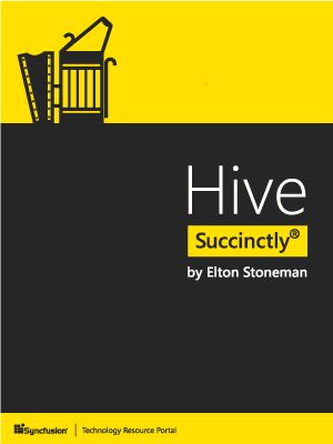 Hive Succinctly book cover