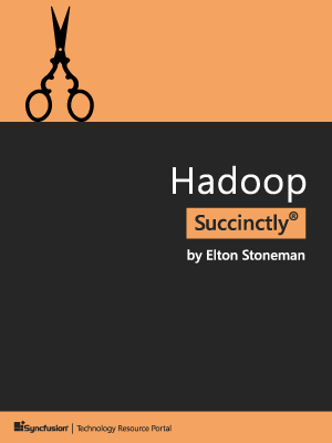Hadoop Succinctly book cover