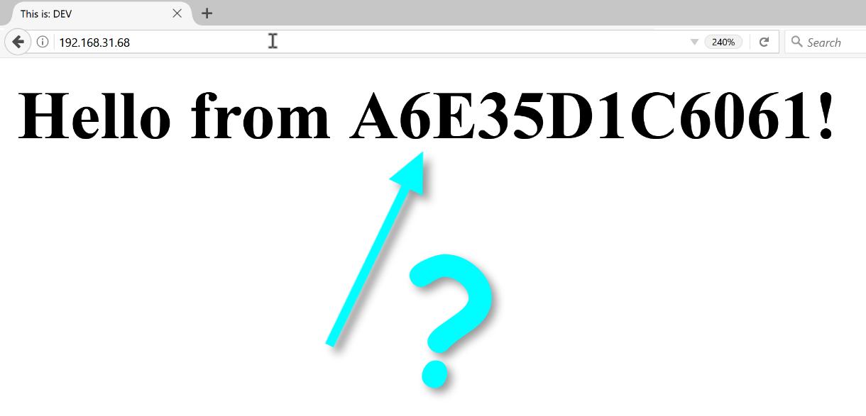 Weekly Windows Dockerfile #7 - from the book Docker on